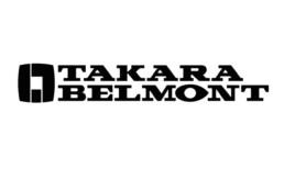 Takara Belmont Apollo 2 Herrenstuhl Barberchair Friseur Einrichtung Coiffeur Einrichtung Salon Design